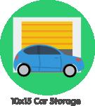 10x15 car storage